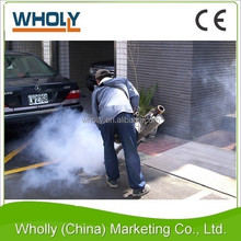 Hand held thermal fogging machine, agriculture battery sprayer pump