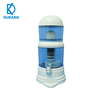 Water Filter Barrels Mineral Pot Water Treatment Filter,Alkaline Straight Drink Bucket Dispenser Water Purifier