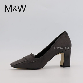 Nice Design Simple Style Office Las High Heel Shoes
