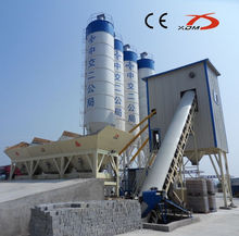 60m3 Concrete Batching Plant HZS60 Price for Road Construction Machinery Concrete MixingPlant
