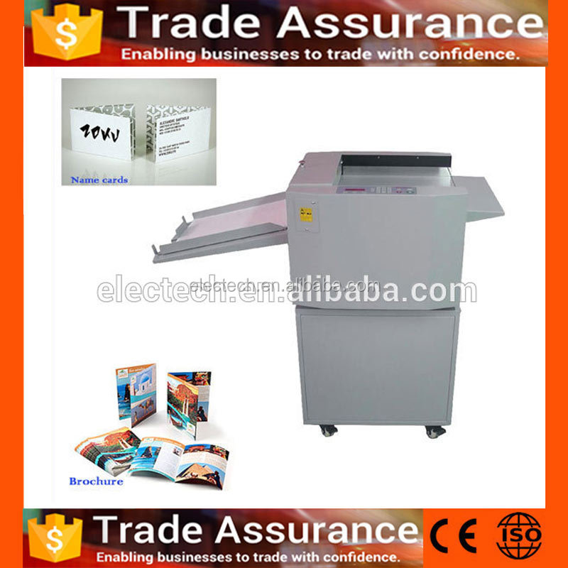 Manual Paper creaser perforating, Electric digital creaser, Digital A3 Paper Creasing Machine Paper perforating machine with fa