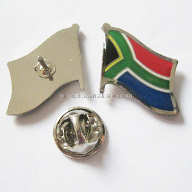 Promoción sudáfrica pin de solapa, Compras online de ...
