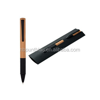 Hot selling stylus ballpoint pem with cardboard barrel for promotion