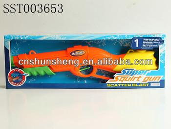 Pump Squirt Gun 109