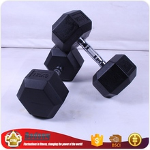 Professional portable dumbbell sets cast iron dumbbell kg