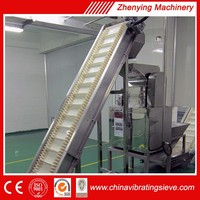 Special design transport heavy baggage vertical conveyor systems