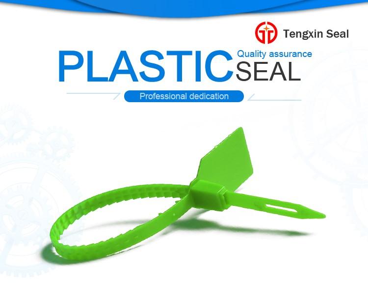 TXPS 210 plastic seal