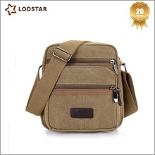Famous New Fashion China Wholesale Men Sling Bag