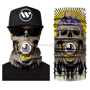 Headwear Rainbow Bandana dac53cc7b0d6