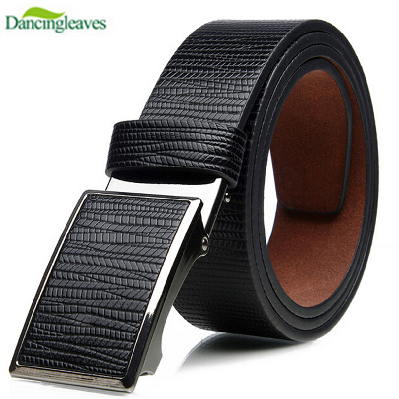 2015 Hot Selling Mens Belts Iuxury Soft  Cowhide Leather Business Belt  High Quality Ceinture  Designer Belts Free Shipping D001