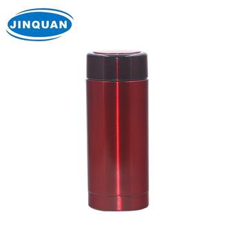 Fda Lfgb Hot Small Coffee Thermos 220ml 260ml 320ml