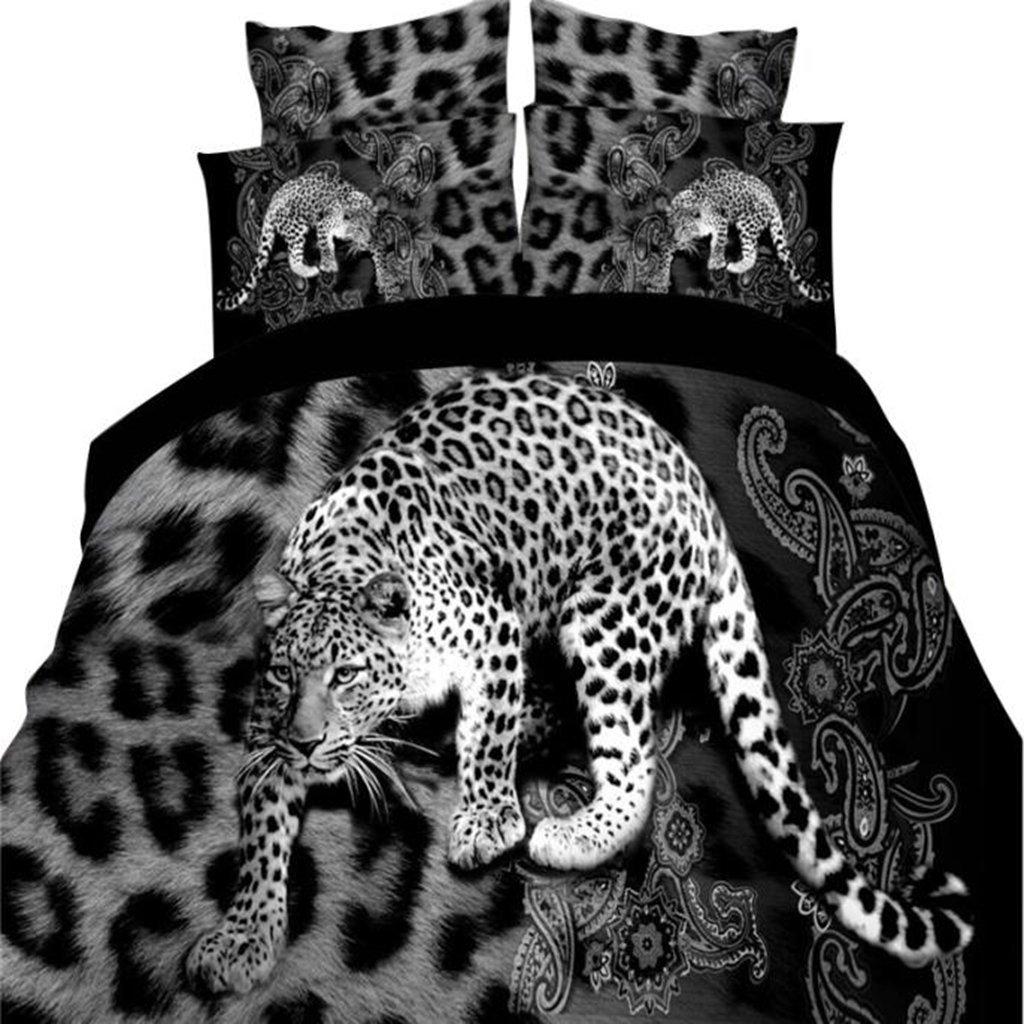 Cheap Animal Print Bed Set, find Animal Print Bed Set deals on line ...