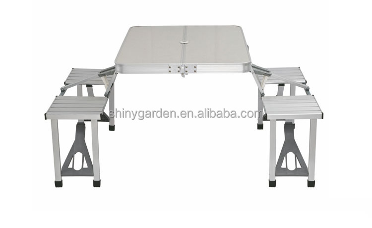 Walmart Table With Umbrella Hole Folding Table And Chair Set Picnic Table B