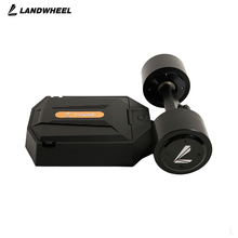 Wholesale landwheel L3-X four wheels boosted electric skateboard customized motorized skateboard