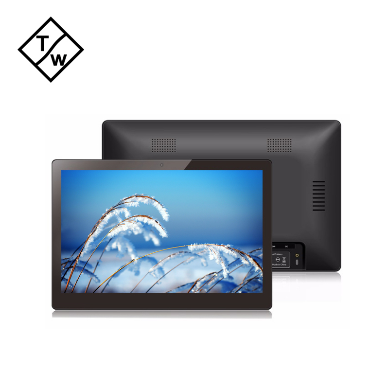 RK3288 Android 8.1 Quad Core Tablet 12 zoll 11,6 zoll 2 GB RAM POE Power
