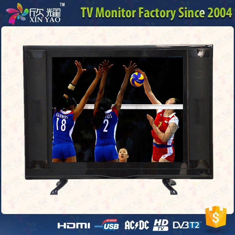 Smart flat screen15 17 19 inch cheap plasma lcd led tv for sale