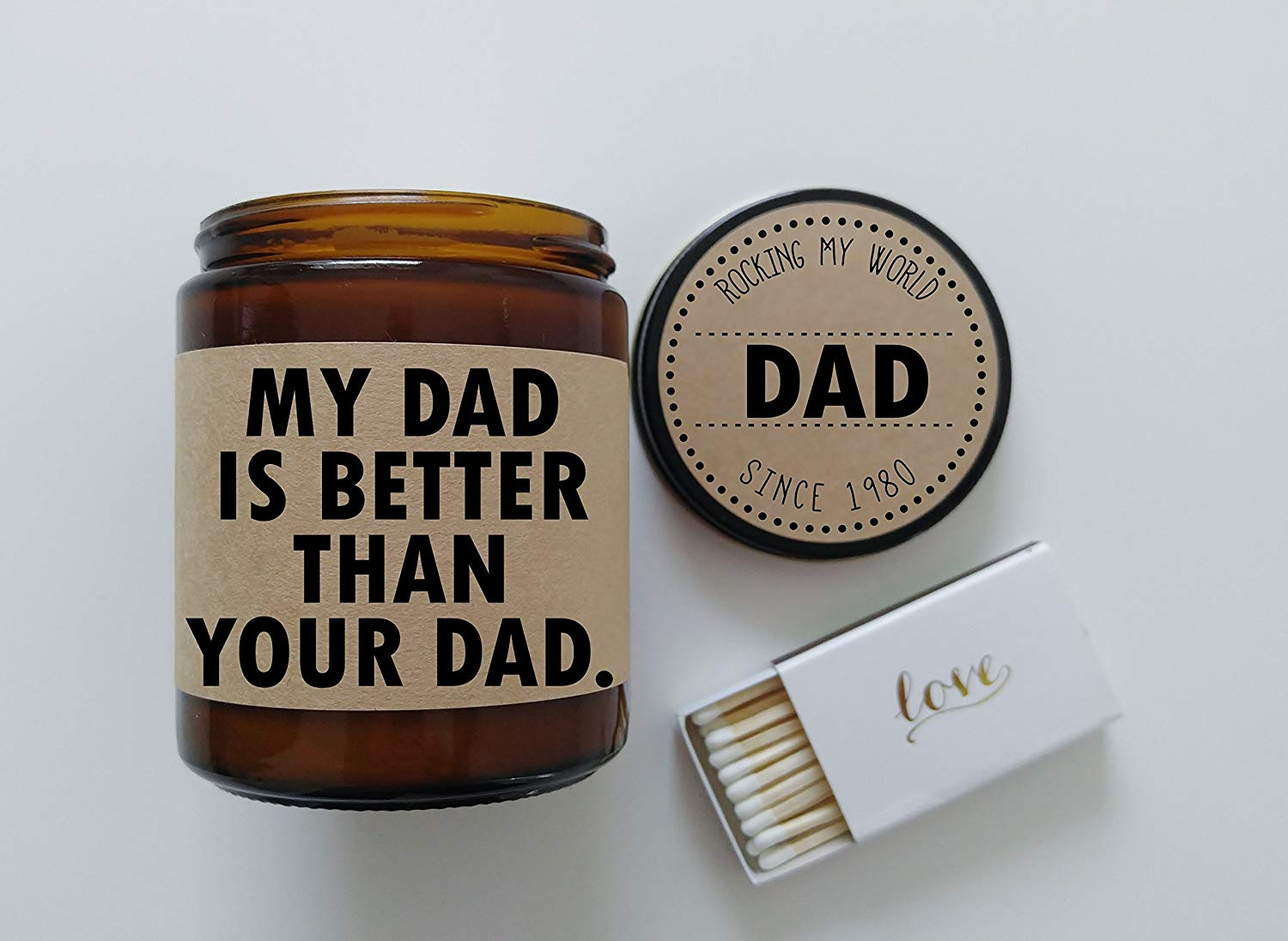 Funny Fathers Day Gift For Dad My Is Better Than Your Birthday