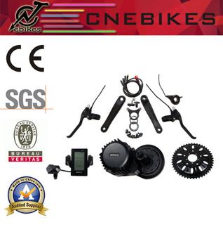 48v 1000w Middle Bafang Motor Electric Kit For E Bike