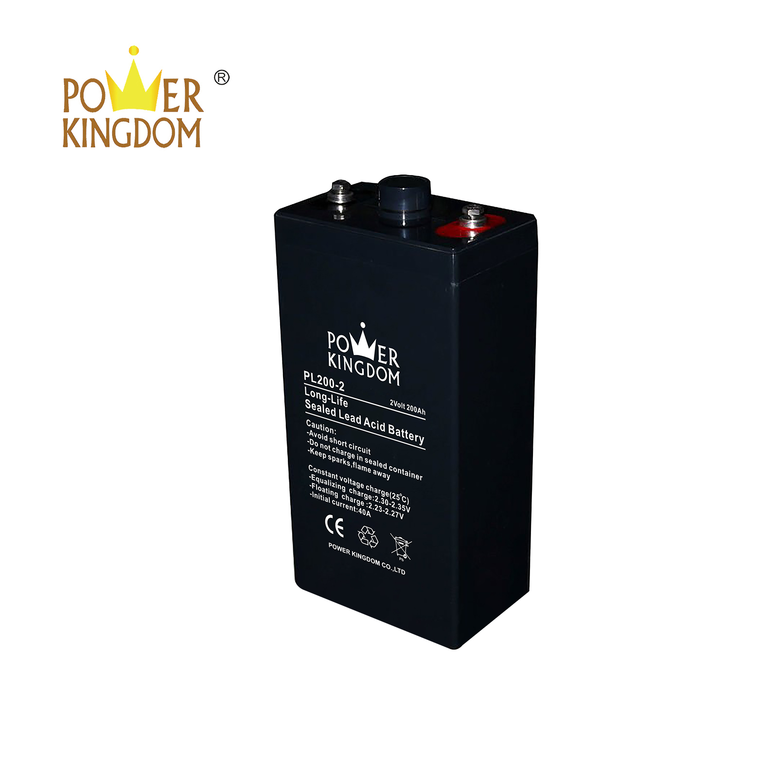 Power Kingdom gel cell charger china wholesale website fire system-2