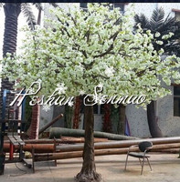 wholesale high quality Artificial cherry blossom tree indoor with cheap price