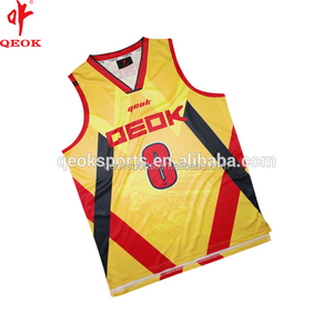 6ed23455c Free sample offered reversible european basketball jersey with free design