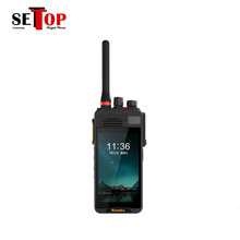Mobile Phone 와 워키 토키 안드로이드 6.0 Quad Core DMR Digital Radio UHF PTT Runbo <span class=keywords><strong>K2</strong></span>