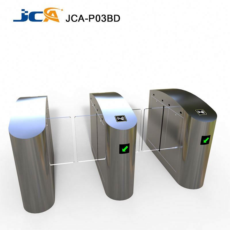 automatic barrier gate modern gate design