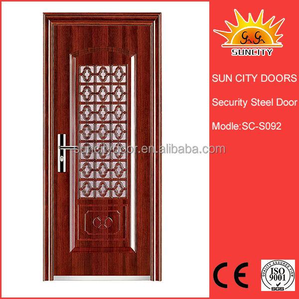 marco de la puerta de seguridad de alta calidad de puerta de la ducha