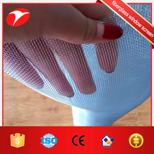 insect proof mesh / fiberglass plisse rolling insect screen