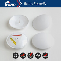 ONTIME BD3312 (58K) high quality retail Shop AM Antitheft Eas Security Ink Tag with own Pin for cloth
