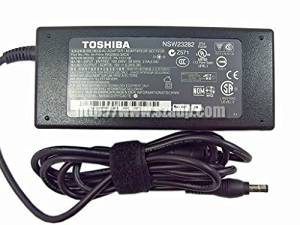 "Toshiba 120W Replacement AC Adapter for Toshiba DX735 All In One Desktop PC Model: Toshiba DX735-D3204 All-in-One Desktop (23"" Widescreen), Toshiba DX735-ST5N02 All-in-One Desktop (23"" Widescreen), Toshiba DX735-D3201 All-in-One Desktop (23"" Widescreen), Toshiba DX735-ST5N01 All-in-One Desktop (23"""