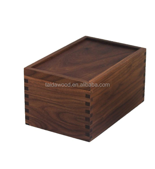 Fancy Black Walnut Wooden Gift Box Buy Bamboo Gift Boxbamboo Jewelry Boxwooden Boxes With Lids Product On Alibabacom