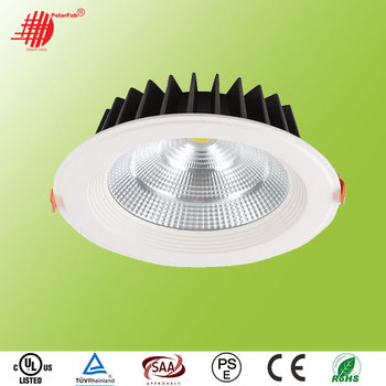 7/10/15/18w Dimmable Led Downlight Warm White/cool White Led ...