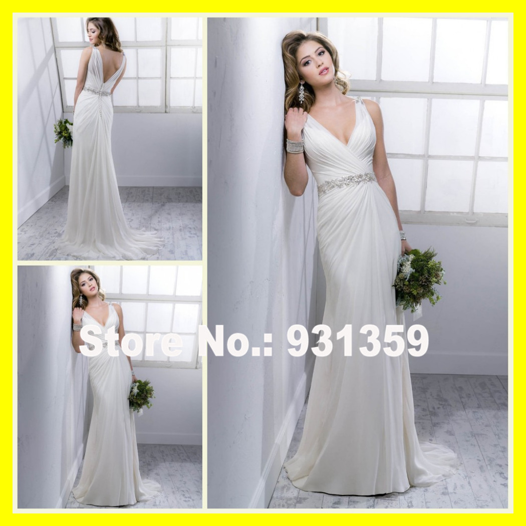 Cheap Wedding Dresses For Sale: Dresses For Wedding Guest Exotic Plus Size Under