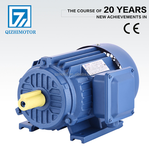 CCC ,CE ,YD Three Phase Multi Speed AC Asynchronous Motor