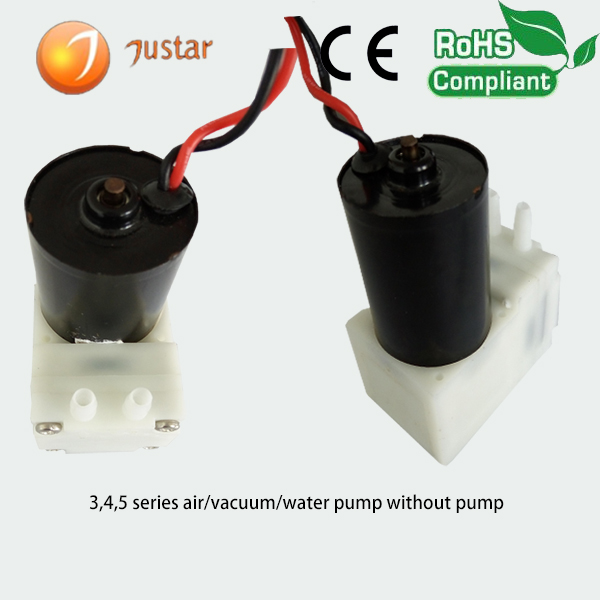 mini high pressure eletrical air pump for beauty equipment