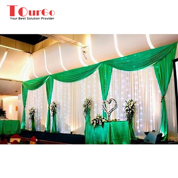 Tourgo church wedding backdrop decorations for wedding receptions tourgo church wedding backdrop decorations for wedding receptions junglespirit Choice Image