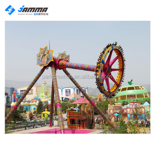 Theme park big park rides high popularity pendulum machine in many size