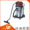 80L wet dry upright vacuum cleaner