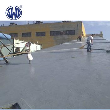 Industrial Plants Wall Polyurea Roof Coating Buy