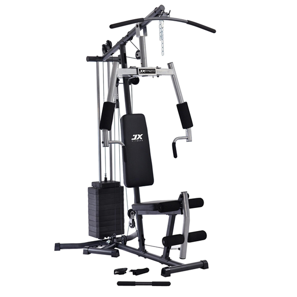 Cheap price multi function mini home gym fitness equipment for