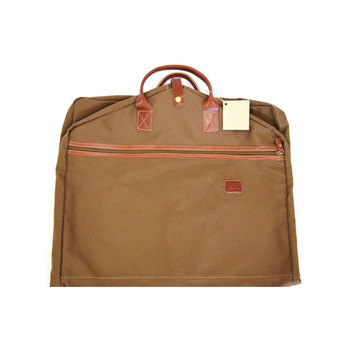 Canvas And Leather Garment Bag Cloth Whole Men For Suit
