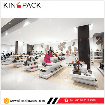 Elegant Shoe Display Ideas Retail Shoe Displays And Fixtures Store