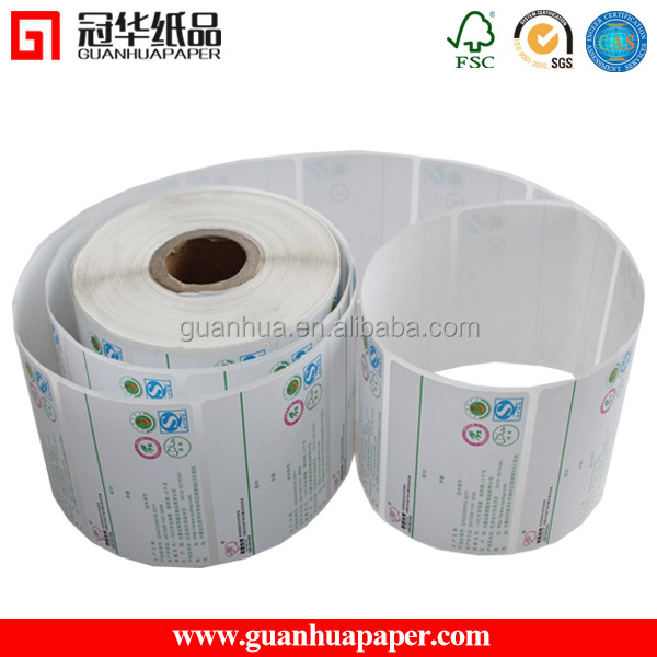 Alibaba China bottom price wholesale clothing labels and tags