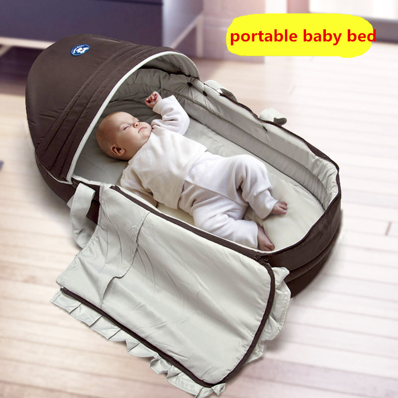 Online Buy Wholesale Portable Crib Bedding From China