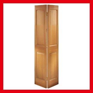 Nuevo modelo de n cleo s lido puerta plegable de madera for Puertas plegables de madera