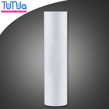 Standard Capacity 10 inch PP Spun Bond Water Filter For RO System