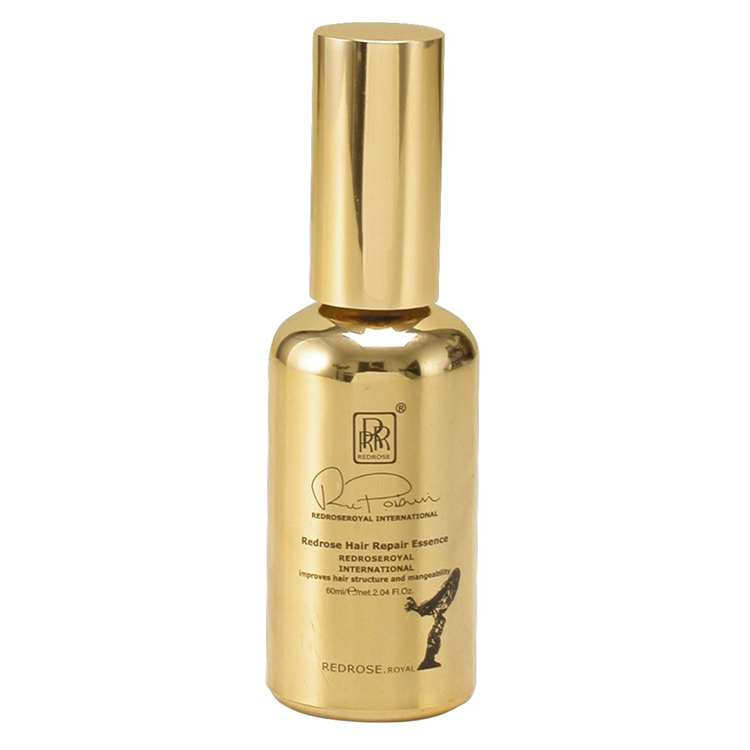50 ml Zunrong Collageen Smoothing Rechttrekken Serum Verlies Keratine Professionele Cosmetica Oem Olie Haar Behandeling