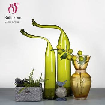 China Famous Gift And Glass Vases Supplier Wholesale Exquisitely