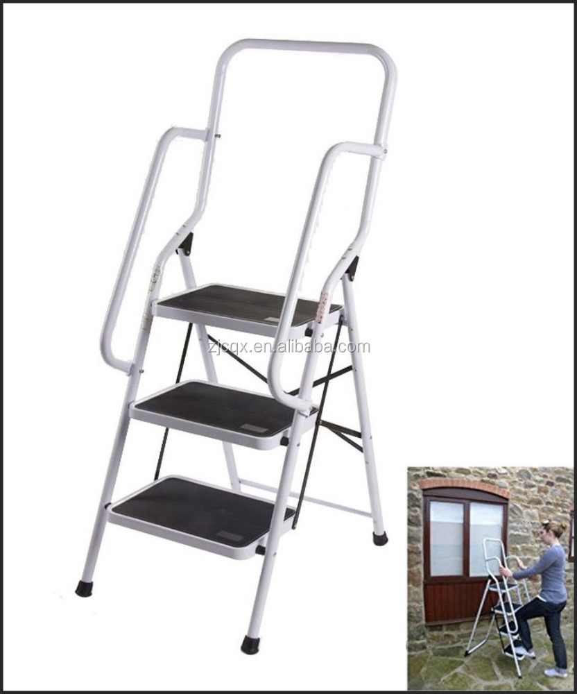 safety step ladders with handrail safety step ladders with handrail suppliers and at alibabacom